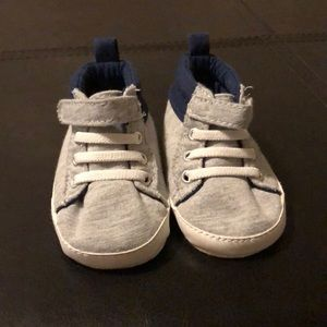 Carters Baby Tennis Shoes